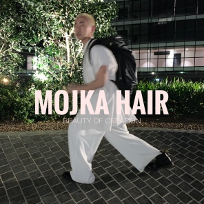 MOJKA HAIR | COLOURS OF YOUTH