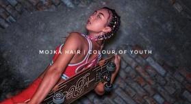 MOJKA HAIR | COLOURS OF YOUTH